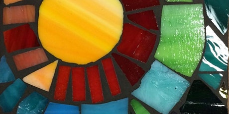 Glass Mosaics tickets