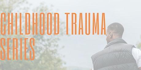 Childhood Trauma Series - Survivors Guilt tickets