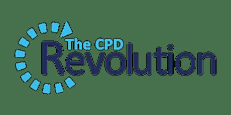CPD Revolution - Cambridge tickets