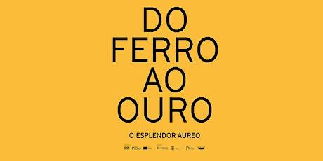 """CONCERTO """"JOIAS DO BARROCO MUSICAL"""", Alorna Ensemble (dir. Tera Shimizu) bilhetes"""