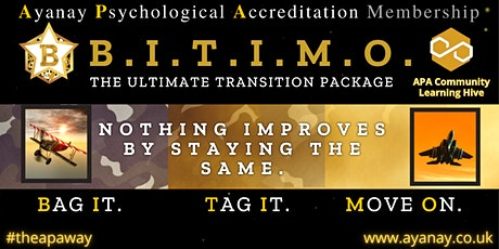 BITIMO Masterclass tickets