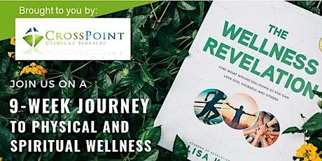 The Wellness Revelation FOR COUPLES | Online Program  | Begins Oct 2nd tickets
