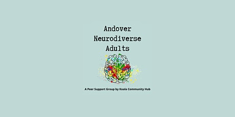 Koala Adults Support Group (formerly, Andover Neurodiverse Adults) tickets