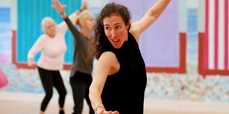 Dance and Eat for Wellbeing tickets