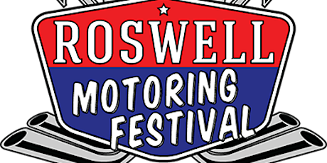 Annual Roswell Motoring Festival to Benefit St. Jude Children's Research tickets