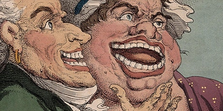 Keep on smiling: Dentistry 18th-century style tickets
