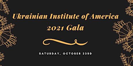 Ukrainian Institute of America 2021 Gala tickets