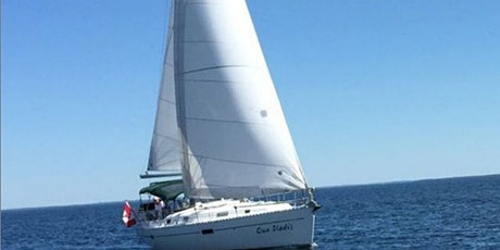 Channel Islands amazing trip on sailboat tickets