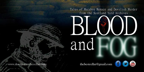 Live Show by Don't Go Into the Cellar Theatre Company tickets