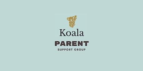 Koala Parent Support Group tickets