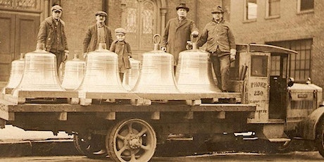 Sound and Proclamation: Learning about Henry McShane and his Bells tickets