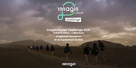 Evento Final imaginPlanet Challenge 2021 entradas