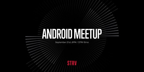 Android Meetup BRN tickets