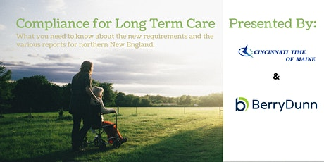 Compliance for Long Term Care tickets