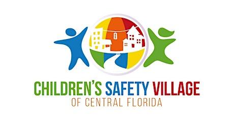 Children's Safety Village 2nd Annual Virtual 5K tickets