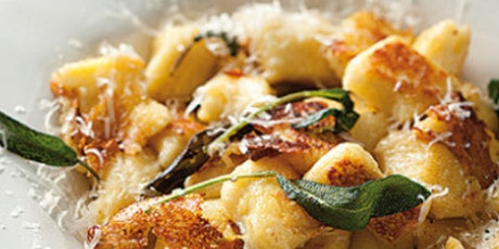 In-Person Class: Italian Date Night: Hand-rolled Gnocchi (DC) tickets