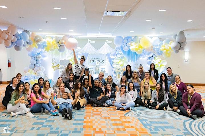Imagen de Curso Amazing Party  Miami 23 y 24 de Octubre 2021