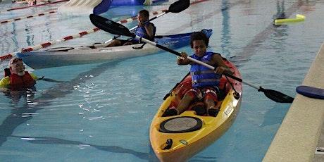 Basic Kayaking Skills tickets