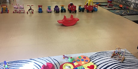 Oasis toddler group tickets