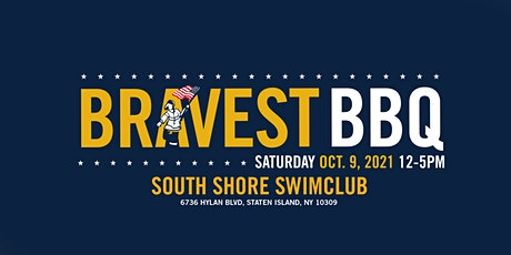 Tunnel to Towers Foundation 11th Annual Bravest BBQ tickets