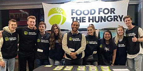 FOOD FOR THE HUNGRY VOLUNTEER - TobyMac Theatre Tour / Asheville, NC tickets