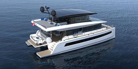 Luxury Yacht Ownership, Silent Yachts Tickets