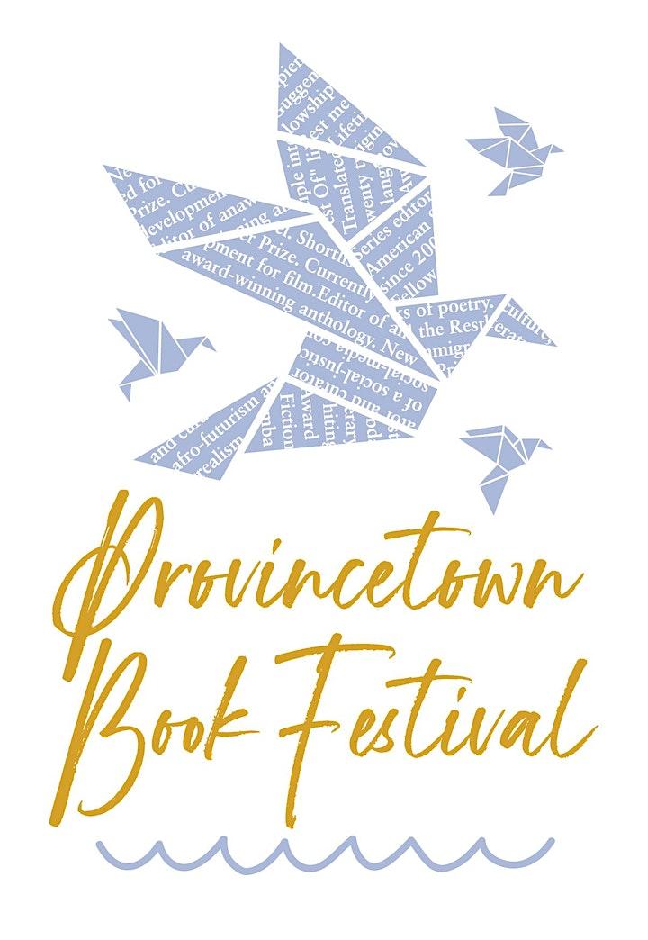 2021 Provincetown Book Festival image
