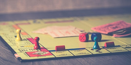Colliers Wood Library - Children's Board Game Club tickets