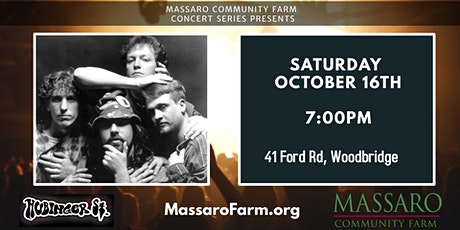 Massaro Concert Series Presents: Hubinger Street tickets