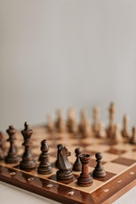 Colliers Wood Library - Children's Chess Club tickets