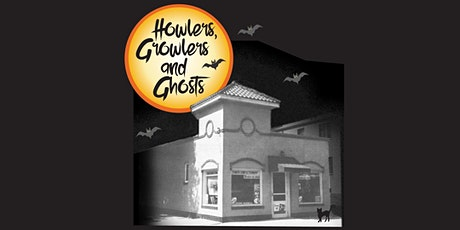 Howlers, Growlers, and Ghosts tickets