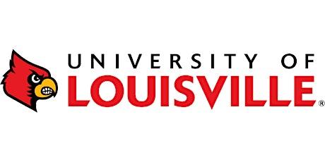 University of Louisville tickets