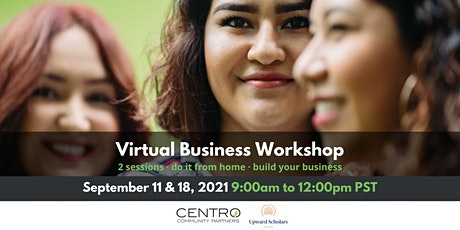 Create your Business Plan in 2 Day! tickets