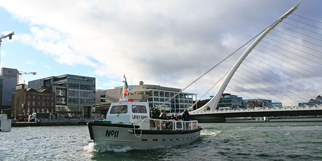 Old Liffey Ferry No. 11 History Tour tickets