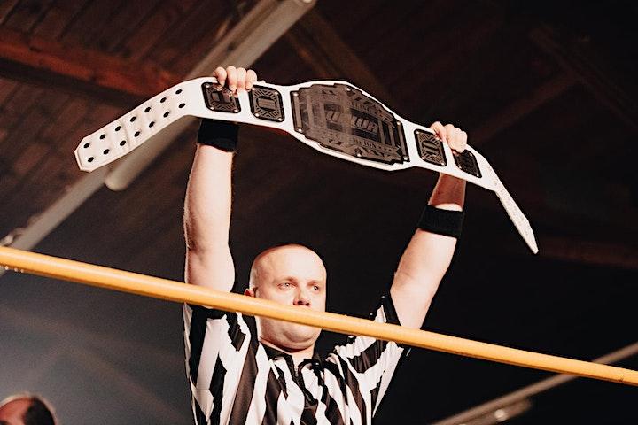 UKWA Oktoberfetz Wrestlingevent: Bild