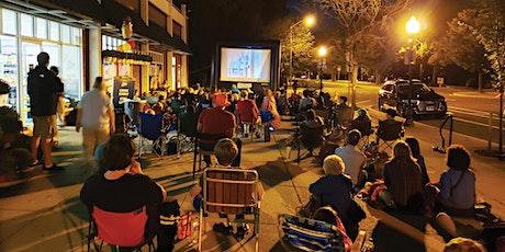 Roland Avenue Movie Night: Hocus Pocus tickets