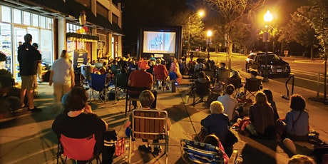 Roland Avenue Movie Night: Beetlejuice tickets