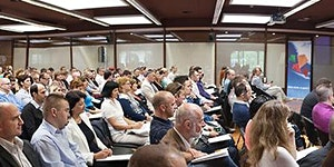 Magnetic Business Seminar - Learn how to attract the...