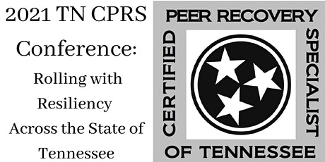 2021 CPRS Conference :Rolling with Resiliency Across the State of Tennessee tickets