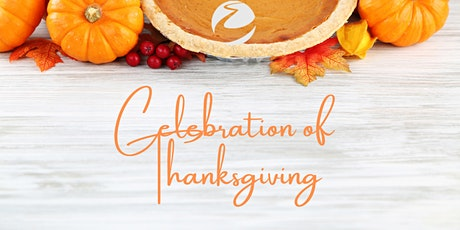 Celebration of Thanksgiving tickets