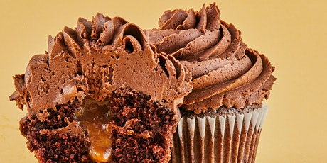 Dana's Bakery - Chocolate Banana Caramel Cupcake Baking Class tickets