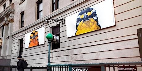 Audubon Murals 5K Art Run tickets