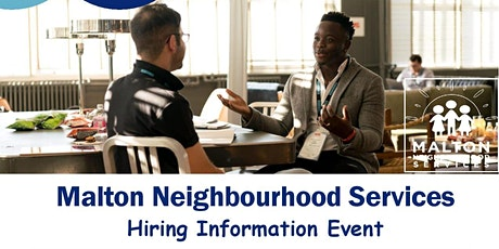 Hiring Information Event: Careers with SE Health - RNs-RPNs-PSWs tickets