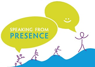 Speaking from Presence tickets