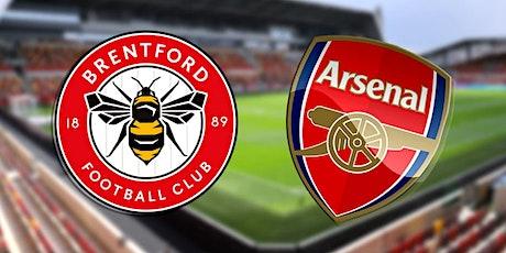 StREAMS@>! (LIVE)-Arsenal v Brentford LIVE ON 13 August 2021 tickets