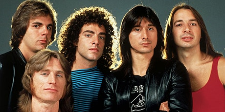 FOREIGNER, JOURNEY, BOSTON & KANSAS - THE ULTIMATE CLASSIC ROCK DJ TRIBUTE tickets
