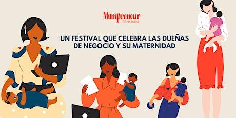 Mompreneur Fest 2021 entradas