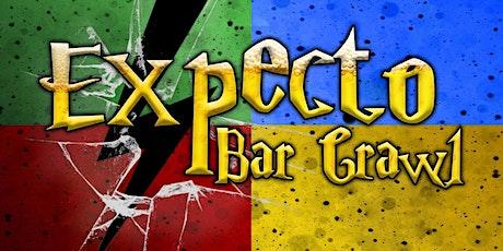 Expecto Bar Crawl - Baltimore tickets