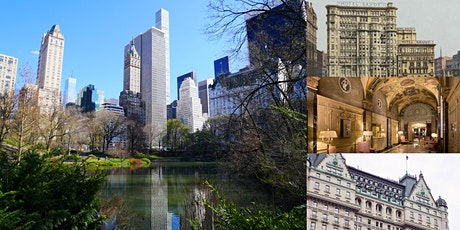 'The Historic Hotels of New York's Upper East Side' Webinar tickets