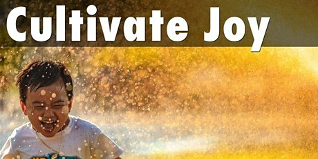 Cultivate Joy by Investigating the Mind-Body Connection tickets